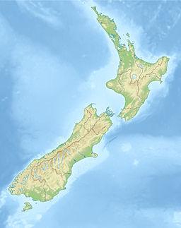 neuseeland-karte-wiki